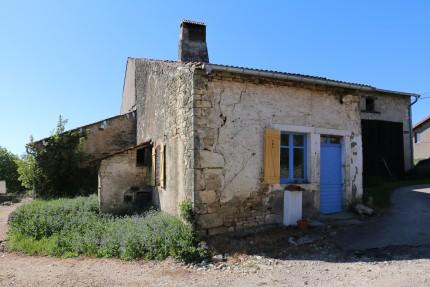 <p>het huis</p>
